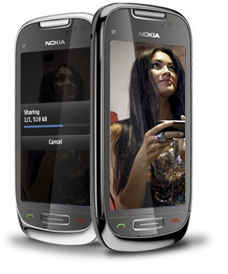 Teknologi NFC Pada Ponsel