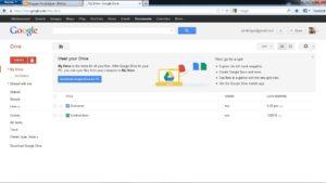 Google Drive   Tempat Save dan Share data
