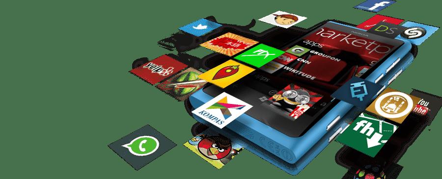 Download Aplikasi Nokia Lumia | OS Windows Phone