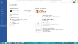 Microsoft Office 2013 dan Office 365 Preview