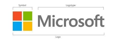 Logo Baru Microsoft setelah 25 tahun