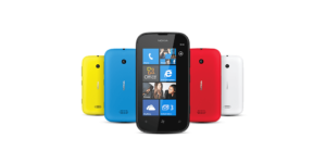 Spesifikasi Lengkap Nokia Lumia 510 | With SkyDrive and Office