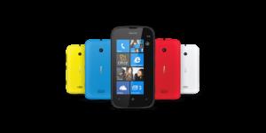 Spesifikasi Lengkap Nokia Lumia 510 | With SkyDrive and Office