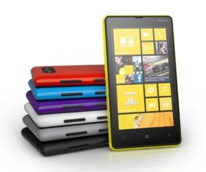 Spesifikasi Lengkap Nokia Lumia 820