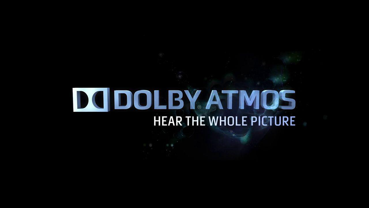 Dolby Atmos Wallpaper | sorce: vizzva.com