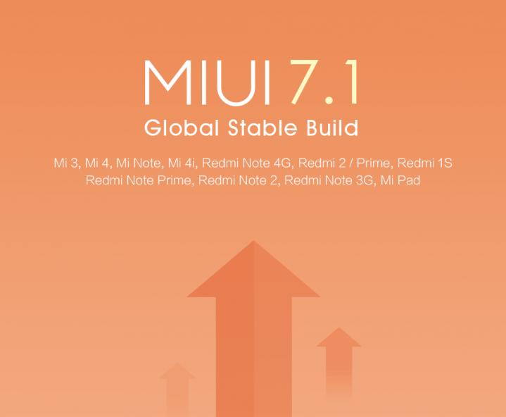 MIUI 7.1.1