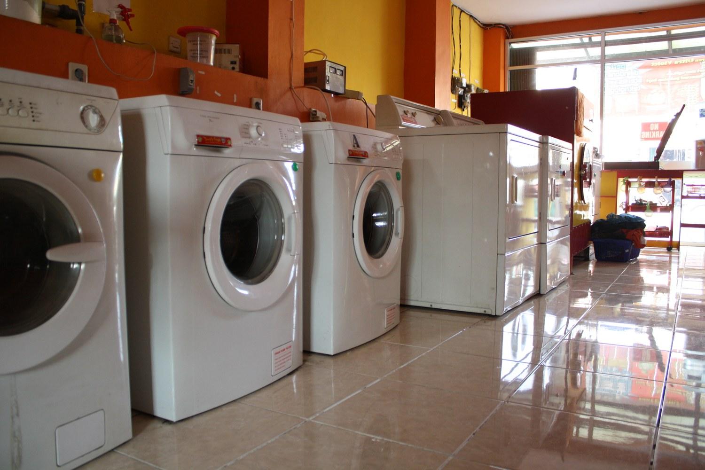 Ilustrasi Mesin Cuci | Image Source : teropongbisnis.com