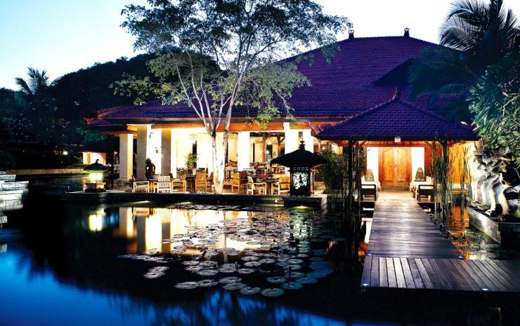 Grand Hyatt Bali 2