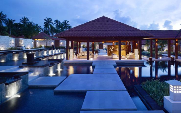 Grand Hyatt Bali 3