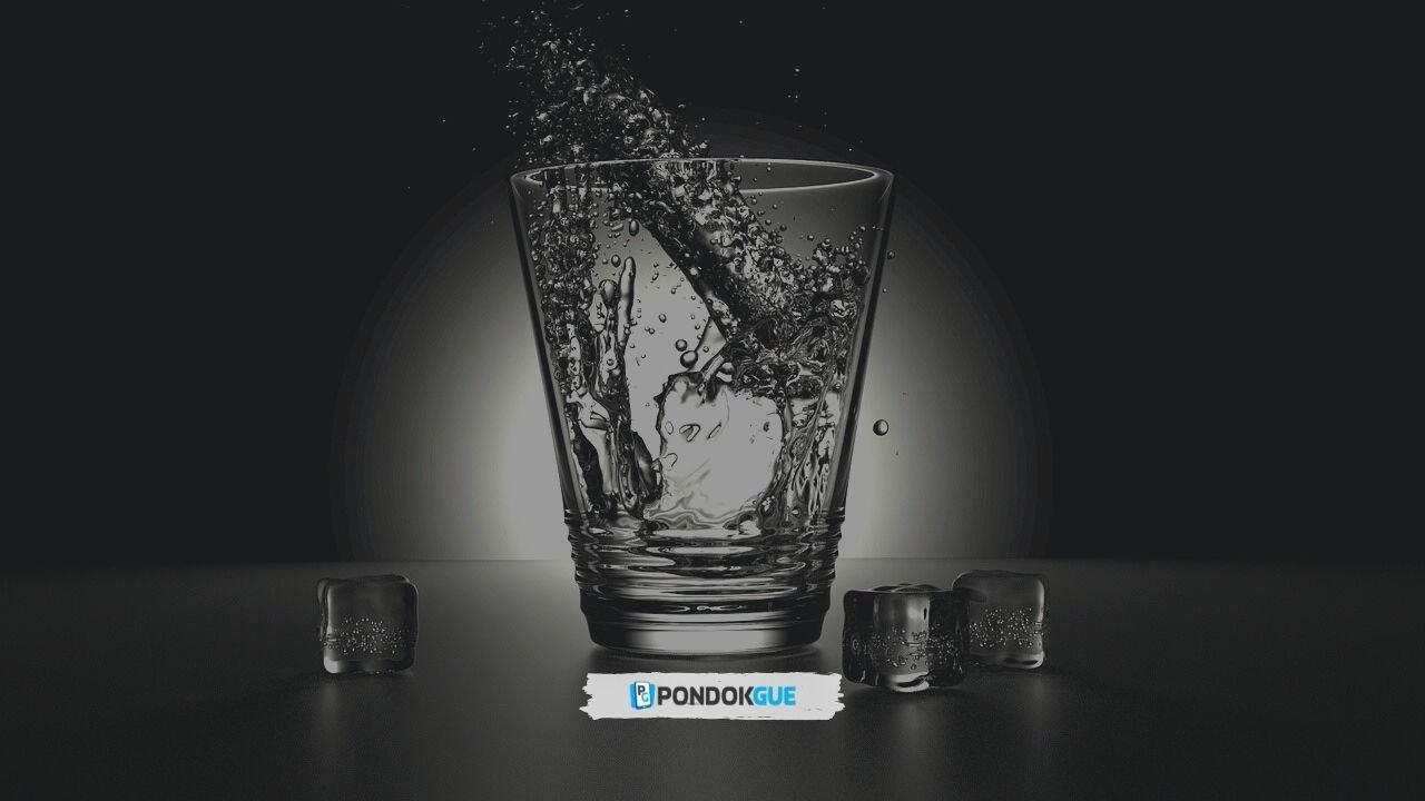 Yuk Diet Air Putih Untuk Menjaga Berat Badan Ideal
