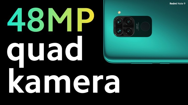 Kualitas Kamera Redmi Note 9